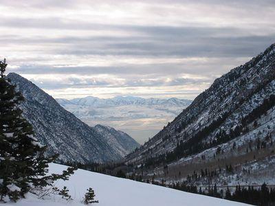 Snowbird Valley