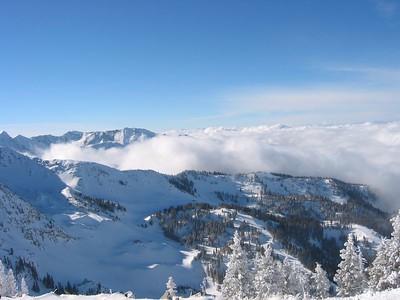 Snowbird Hidden Peak #2