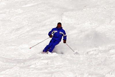 Gabe-skiing