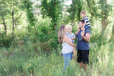 Slattery Family ~ 7 2015 -0002
