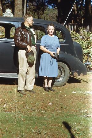 1949 - Floyd Margaret Car - S 836