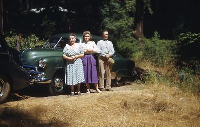1949 - Margaret Velma Floyd - S834