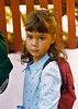 Susanne's First Day of School