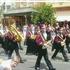 Shepherd Hill Band at Disney (1)