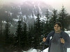 Ethan Skiing Jan 2010
