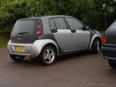 Smart Car Photo gallery