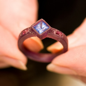 Our Rings!