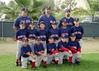 Vista American Little League 2003 AA Red Sox