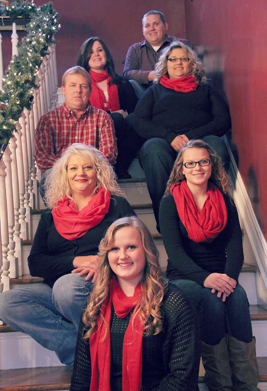 ~Smith Family Christmas 2013~