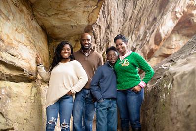 Smith Family Portraits 101318