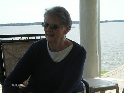 Smith/Jones/Hatfield Family Reunion at Rock Point May 16-20, 2012