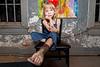 Art at Smokestack: Andrew Raeside & Rachel Spurling - August 6, 2021