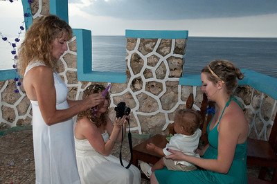 Jamaica 2012 Wedding-186