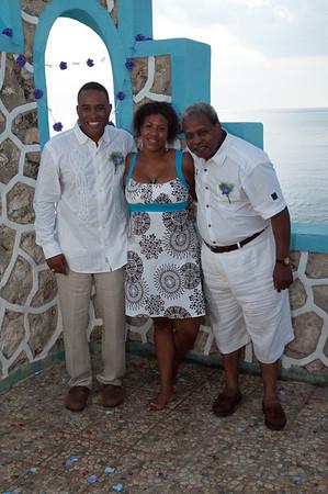 Jamaica 2012 Wedding-172