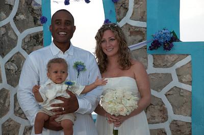Jamaica 2012 Wedding-166