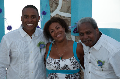 Jamaica 2012 Wedding-174