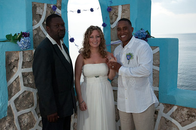 Jamaica 2012 Wedding-175