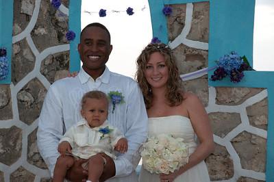 Jamaica 2012 Wedding-167