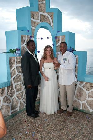 Jamaica 2012 Wedding-176