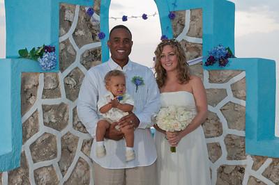 Jamaica 2012 Wedding-165