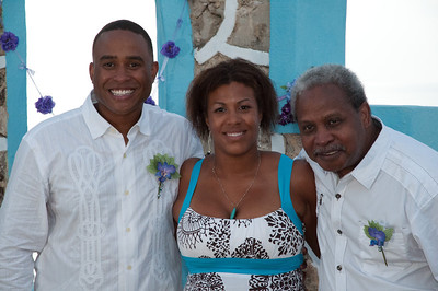 Jamaica 2012 Wedding-173