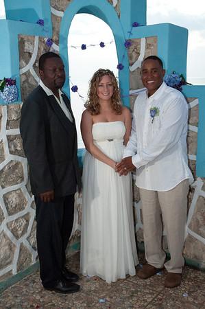 Jamaica 2012 Wedding-177