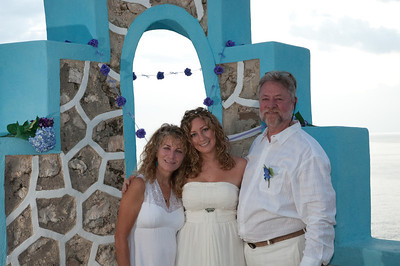Jamaica 2012 Wedding-182