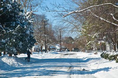 Snow Day 1-31-10
