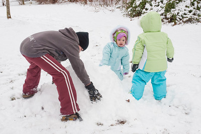 Snow Day 1-8-10