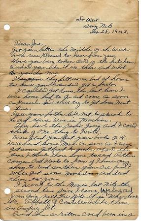 Feb 28 1943