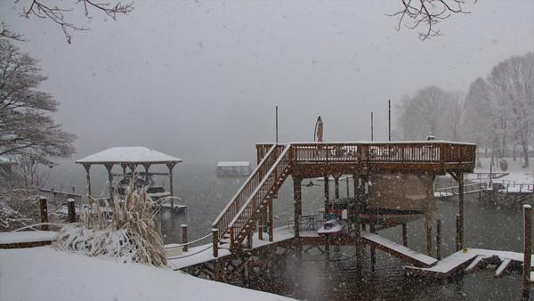 Snowstorm 2014