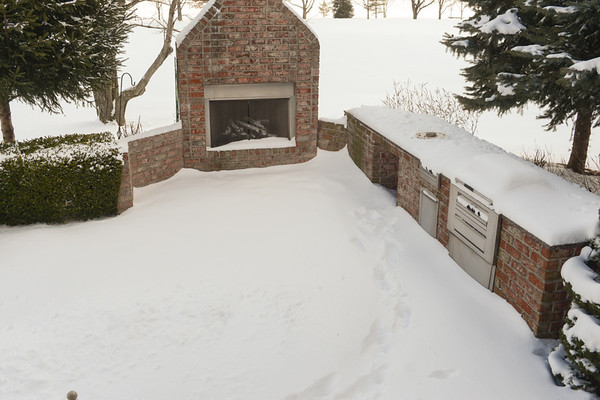 Snowy 2013-2014