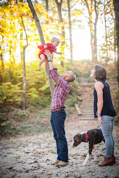 Snyder Family Fall 2016