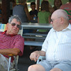 Stan Drabick & Ernest Snyder