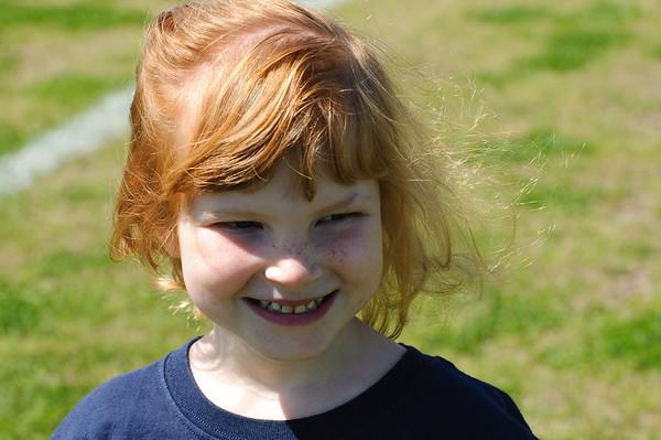 Soccer, Kristen, 3-2012