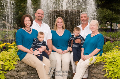 Socha Family