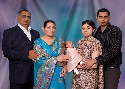 Sohani Family