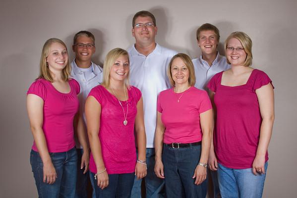 Soldner Family