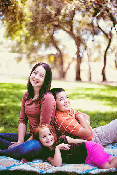 Soliven Family Page