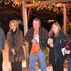 Toni, Lisa (Toni's sister), Ricky, Bebe, Paul