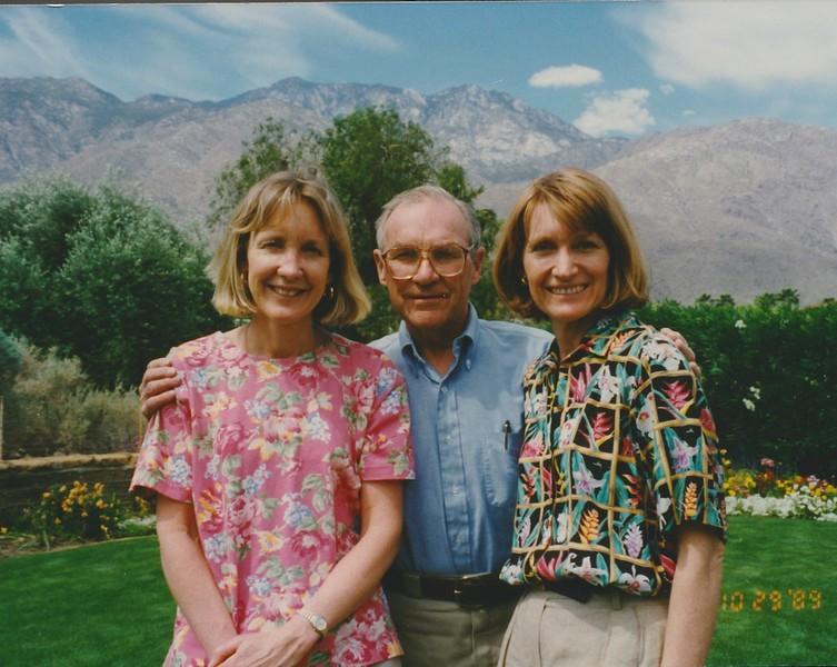 Alison, Paul, Robin Mar. 1997