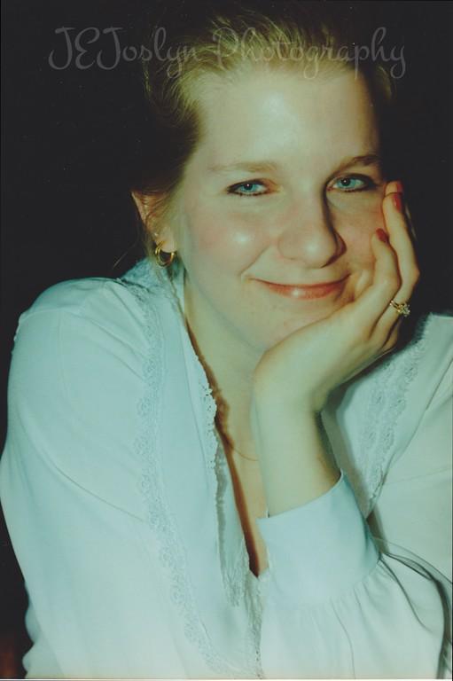 Katie Kessler Joslyn