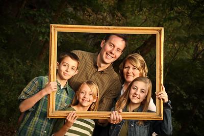 Sondgeroth Family