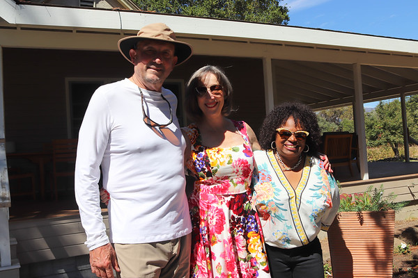 Sonoma Family Reunion/Brooklyns Frozen Birthday