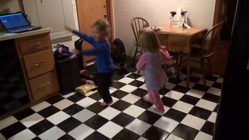 February 26th, 2015 dancing