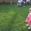 Lexie's Birthday Party, Part 2 July 4 2014