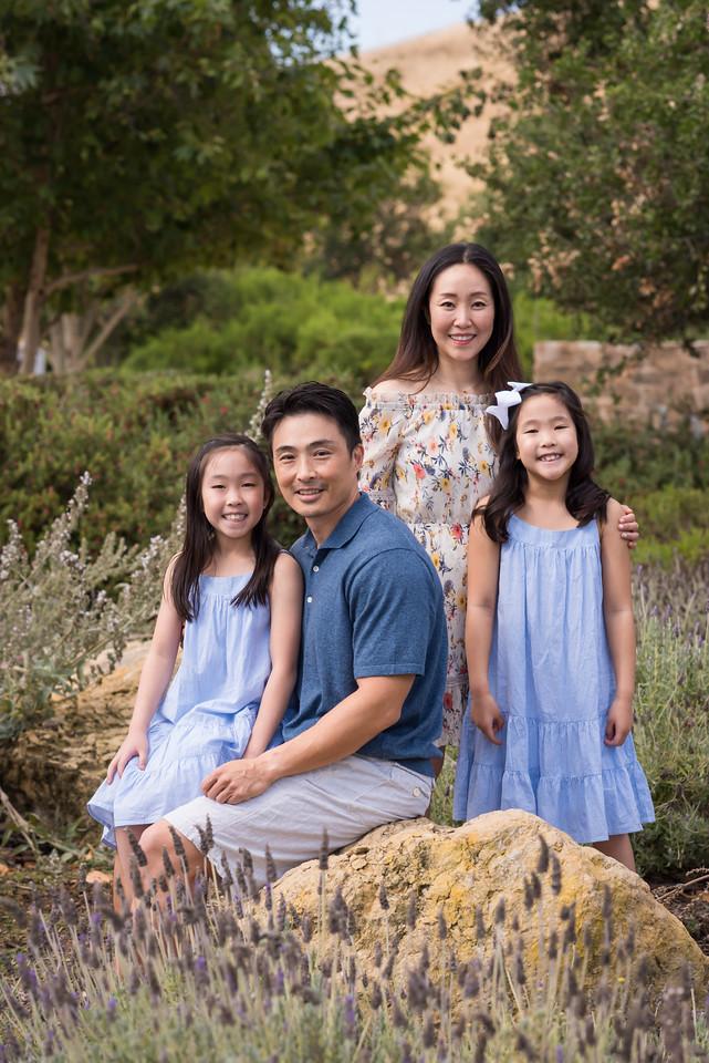 Sophia Family 5/13/17