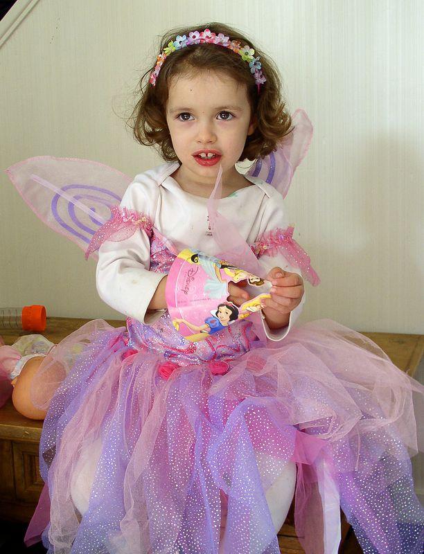Birthday Princess Sophia
