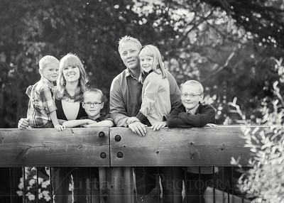 Sorensen Family 04bw