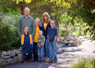Sorensen Family 07